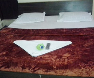 Hotel Amogha Residency,Hyderabad